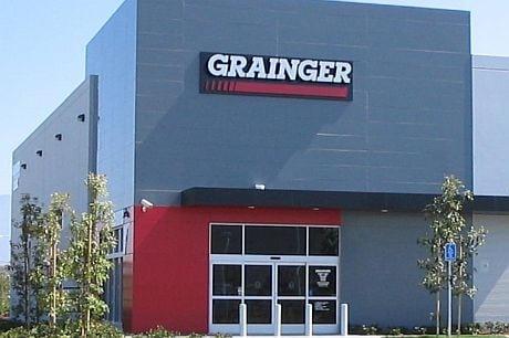 MRO And Business Supplies Reseller Grainger ...