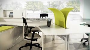 Inscape And West Elm Deliver Office Furniture Opi Office
