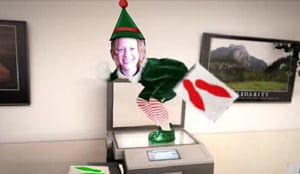 elf yourself photo editor