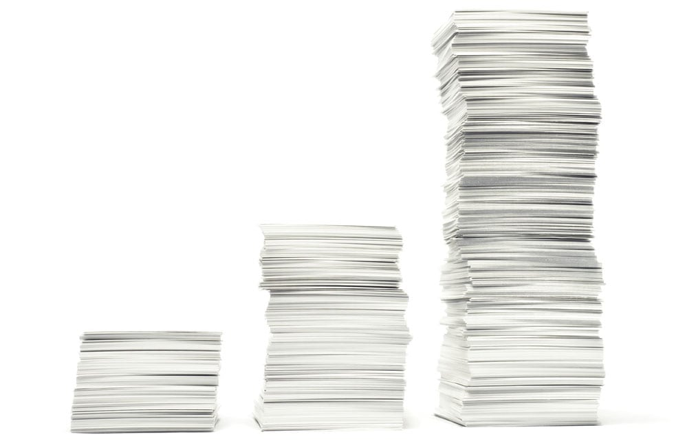 US paper imports in jeopardy? | OPI - Office Products