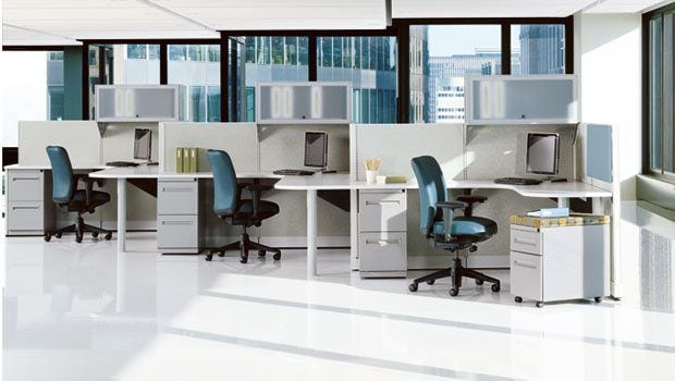 Haworth grows sales in 2015 opi office products international - Hayworth office furniture ...