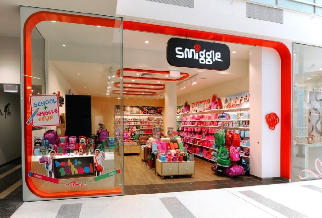 dating site smiggle)