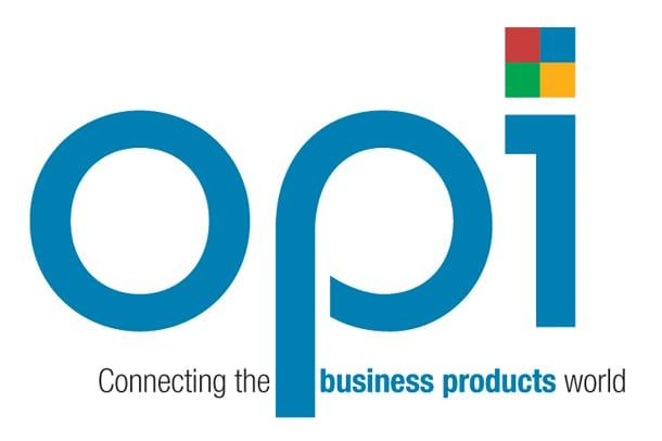 OPI Updates Logo