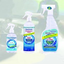 NAOPA 2016 Simple Science: CleanSmart Daily Surface Cleaner
