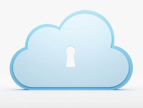 cloud with keyhole