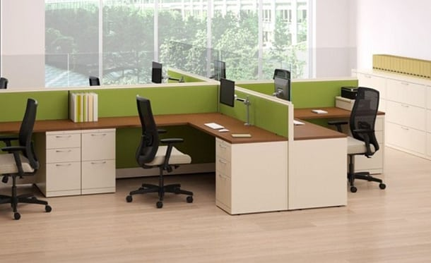 Hni Reports Sales Dip For Office Furniture Division Opi Office