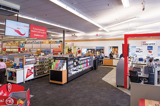 What Now For Staples Uk Retail Arm Opi Office Products International