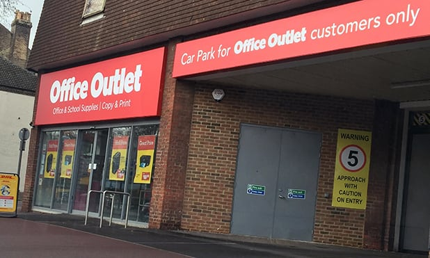 Office Outlet To Sublet E In 35 S Opi Products International
