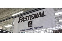 Vending boosts Fastenal sales