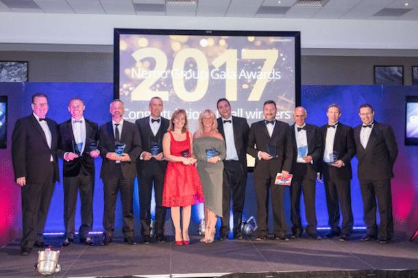 Nemo Announces Award Winners