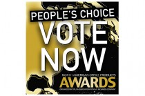 Voting open for NAOPA People's Choice