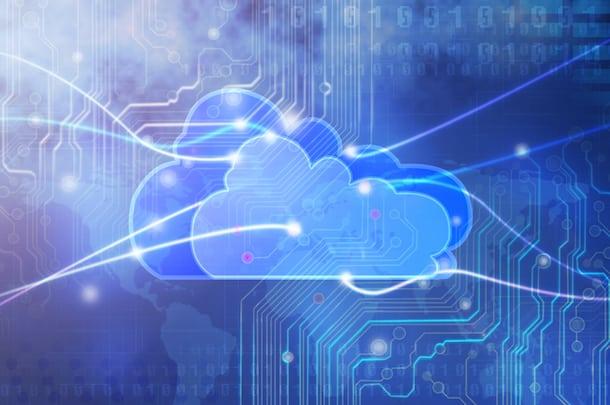 software cloud 610