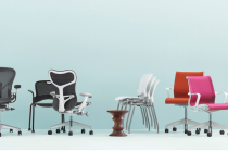Herman Miller expands well-being portfolio