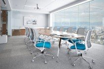 Steelcase teams up with West Elm