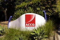 Solid quarter for ACCO