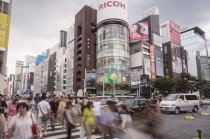 Shaky Q1 for Ricoh