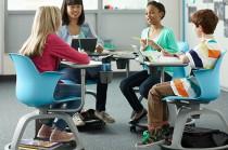 Steelcase expands education portfolio