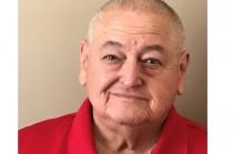 Jim Hebert passes away