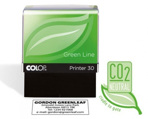 COLOP Printer