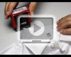 Trodat – Printy Clothing Marker