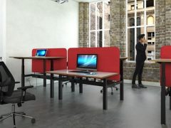 Dams Elev8 sit-stand desks