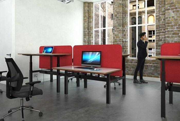 Dams – Elev8 sit-stand desks