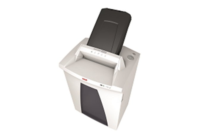 HSM SECURIO AF100 shredder