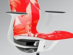 Steelcase SILQ chair