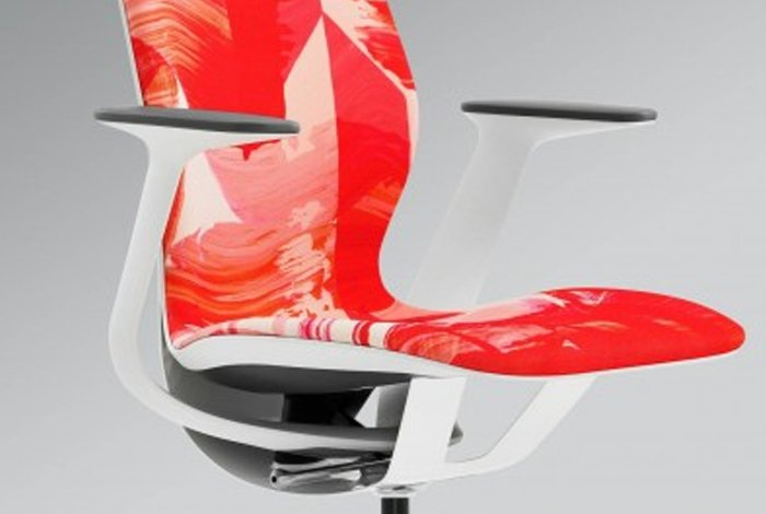 Steelcase – SILQ chair