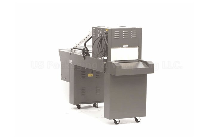 U.S. Packaging & Wrapping – Shrink Wrap Machines and Materials