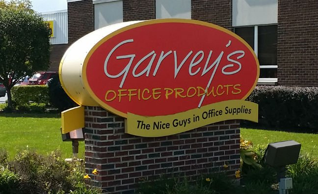Superior Leading Chicago Area Reseller Garveyu0027s Office Products Is The Latest Office  Supplies Dealer To Be Swayed By The Current Big Box Acquisition Strategy.