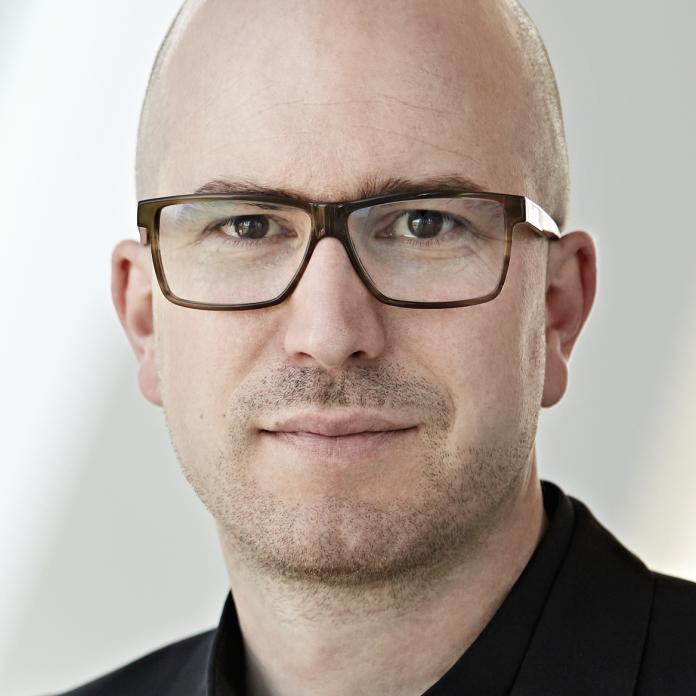 Marc Bürkle