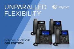 Polycom VVX X50 Obi Editio
