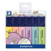 Staedtler pastel line