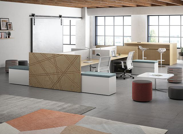 Kimball Announces Transformation Plan Opi Office Products