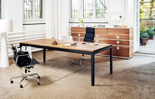 Chinese Firm Buys Swiss Office Furniture Maker Opi Office