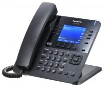 Panasonic KX-TGP600 SIP DECT cordless phone
