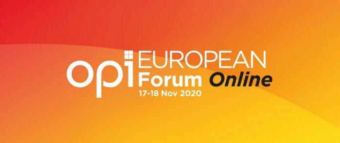 OPI European Forum 2020