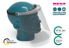 Renz Protective Face Shield