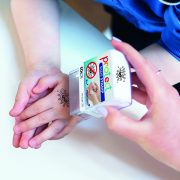 COLOP Protect Kids Stamp