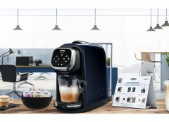 Lavazza professional coffee subscription service