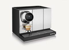 Nespresso touchless Momento range