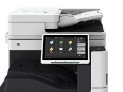 Canon imageRUNNER ADVANCE DX C5800 Series
